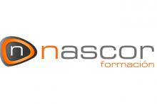 Logotipo Nascor Formación