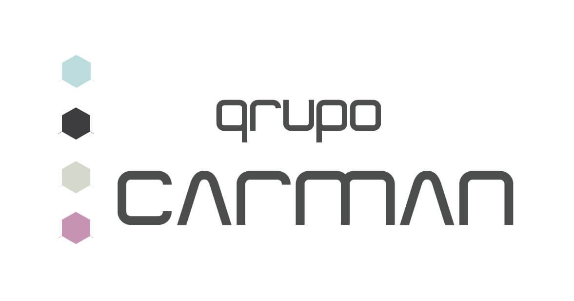 Logotipo Grupo CARMAN