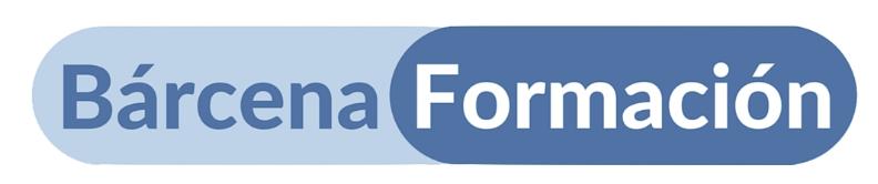 Logotipo Bárcena - Centros de Formación