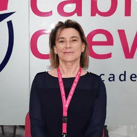 Susana Catalán